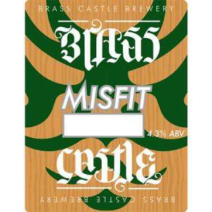 brass castle misfit