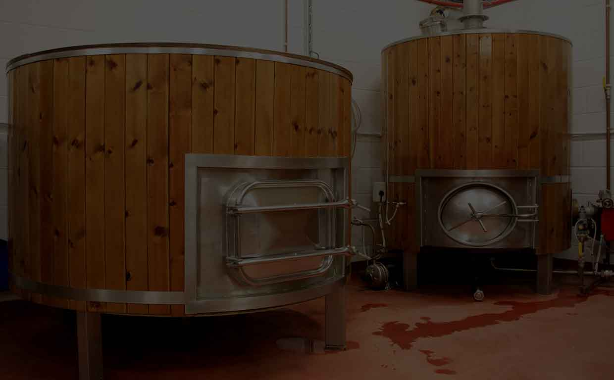 brass castle brewhouse